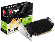 MSI GT 1030 2GH LP OC Graphics Card